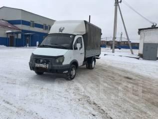 ГАЗ 3302. Продаётся Газель Газ 3302 GAZ 3302, 2 500куб. см., 1 600кг., 4x2