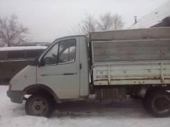 ГАЗ ГАЗель. Газель бортовая, 2 400куб. см., 1 650кг., 4x2