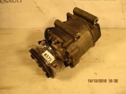 Компрессор кондиционера. Ford Fusion Двигатели: FYJA, FYJB, FYJC