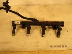 Инжектор. Peugeot 307 Двигатели: EW10, EW10A, EW10J4, EW10J4S