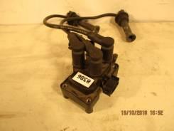 Катушка зажигания, трамблер. Ford Fusion Двигатели: FYJA, FYJB, FYJC
