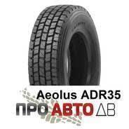Aeolus ADR35. Всесезонные, без износа, 1 шт