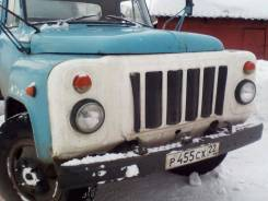 ГАЗ 53А. Спец машина (Ассенизаторская), 3 000куб. см.