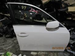 Дверь передняя правая BMW 5-серия E60/E61 2003-2009. BMW M5, E60, E61 BMW 5-Series, E60, E61