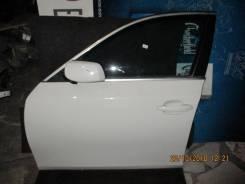 Дверь передняя левая BMW 5-серия E60/E61 2003-2009. BMW M5, E60, E61 BMW 5-Series, E60, E61