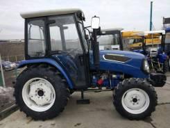 Чувашпиллер-804. Трактор