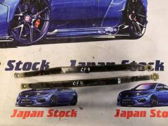 Крепление бака. Honda Accord, CL7, CL9, CF3, CF4, CF6, CH9, CL1, CL3 Honda Avancier, TA1, TA3 Honda Torneo, CF3, CF4, CL1, CL3 Двигатели: F18B, F20B...