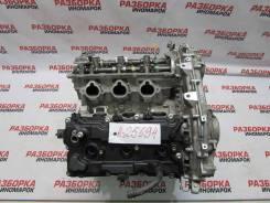 Двигатель Nissan Murano 2 (Z51) 2008-2015г