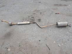 Приемная труба глушителя Renault Sandero 1 2009-2014г