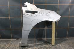 Kia Rio 3 (2011-17гг) - Крыло переднее правое