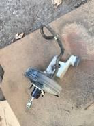 Цилиндр главный тормозной. Honda Fit Aria, GD6, GD7, GD8, GD9 Двигатель L15A