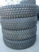 Dunlop DSV-01. Всесезонные, 2014 год, 5%, 4 шт