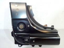 Порог кузовной. Subaru XV, GP, GP7, GPE Двигатели: FB16, FB20