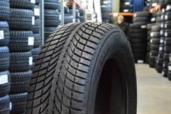 Michelin Latitude Alpin LA2. Зимние, без шипов, без износа, 4 шт. Под заказ