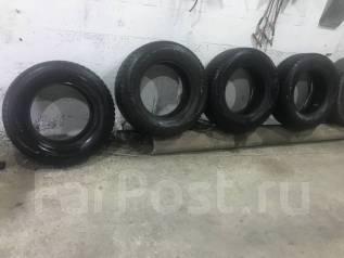 Bridgestone Ice Cruiser 5000. Зимние, шипованные, 30%, 4 шт