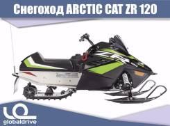 Arctic Cat ZR 120. исправен, есть птс, с пробегом