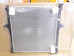 Радиатор KIA Sorento 3.3 / 3.8 06-10