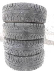 Bridgestone Ice Cruiser 7000. Зимние, шипованные, 30%, 4 шт