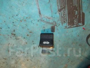 Ручка открывания капота. Subaru Forester, SG5, SG9, SG9L