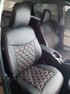 Чехлы. Toyota Prius, ZVW30L, ZVW35, ZVW30 Двигатель 2ZRFXE. Под заказ
