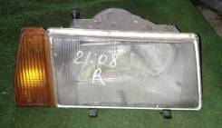 Фара передняя правая Лада 2108