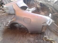Крыло заднее левое Toyota Corolla Ceres AE101