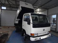 Nissan Atlas. Продаеться грузовик , 4 214куб. см., 3 000кг., 6x2