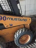 Mustang 2056. Продаётся минипогрузчик Мустанг, 900кг., Дизельный, 0,45куб. м.