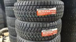 Bridgestone Blizzak DM-V2. Зимние, без шипов, без износа, 2 шт