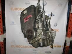 Двигатель в сборе. Volvo XC90