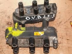 Катушка зажигания, трамблер. Opel Omega Opel Vectra