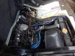 Тросик газа. Mitsubishi Delica, P24W Двигатель 4G64
