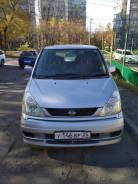 Nissan Serena. вариатор, передний, 2.0 (145л.с.), бензин, 135тыс. км