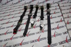 Ремень. Toyota Altezza, GXE10, GXE10W, SXE10 Двигатели: 1GFE, 3SGE