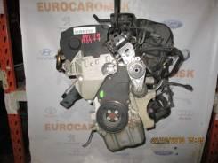 Двигатель в сборе. Volkswagen Passat, 3B6 Двигатель BVY