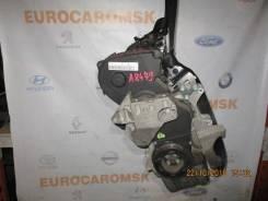 Двигатель в сборе. Volkswagen Passat, 3B6 Двигатели: BLR, BLX, BVY