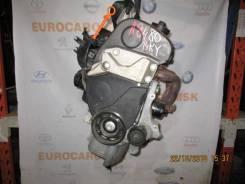 Двигатель в сборе. Volkswagen Polo Skoda Fabia Двигатель BKY