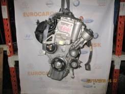 Двигатель в сборе. Volkswagen Golf Двигатель BLF