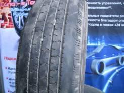 Dunlop. летние, б/у, износ 30%