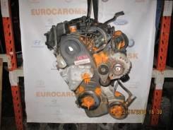 Двигатель в сборе. Skoda Octavia Volkswagen Golf Двигатели: AVU, BFQ