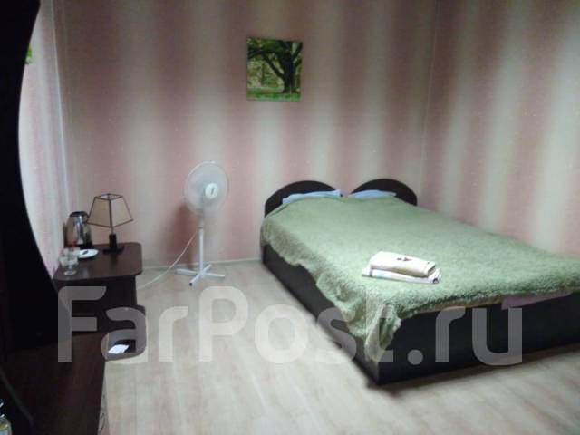 """Мини-гостиница """"InHouse"""" от 300 до1300 в сутки Район Зелёный угол во В"""