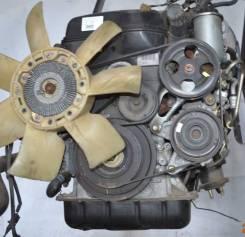 Двигатель Toyota 1JZ-GE (VVT-i) Crown JZS171