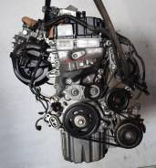 Двигатель 1KR-FE 1.0i Toyota Vitz Yaris