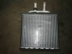 Радиатор отопителя. Chevrolet Lacetti, J200
