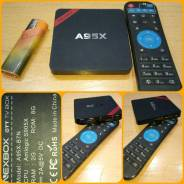 Продам Smart TV BOX на android для ТВ