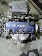 ДВС D15B по запчастямHonda Civic EK3