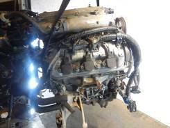 Двигатель в сборе. Acura MDX Двигатель J35A5