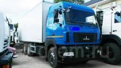 МАЗ 525. Фургон промтоварный на шасси МАЗ 6312С9-525-012 (евро-5) в Москве