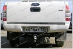 Фаркопы. Kia Bongo Kia Frontier Mitsubishi L200, pickup Ford Ranger Nissan: Frontier, Caravan, Terrano, Liberty, Safari Chevrolet Tahoe Chevrolet Subu...