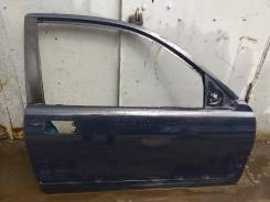 Дверь передняя правая голая Ровер Rover 25 КУПЕ 2000г